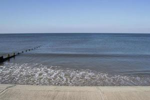 vloed foto