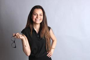 zakenvrouw foto