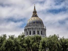 stadhuis van San Francisco foto