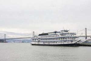 VS - Californië - San Francisco foto