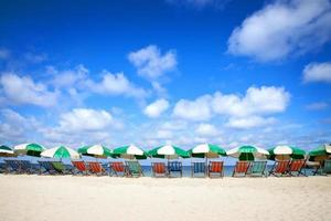 prachtig strand