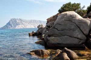 Sardinië strand foto
