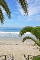 ingang naar hoofdstrand, laguna strand foto
