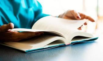 leesboek foto