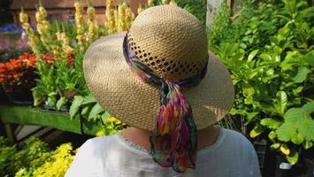 hoed foto