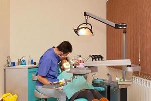 tandarts kantoor