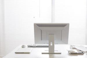 office achtergrond foto
