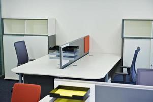 kantoor interieur foto