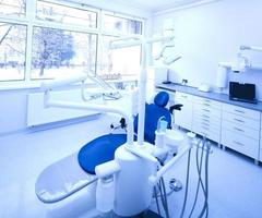 tandartspraktijk foto