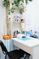cosmetologie kantoor foto