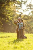 grootouders foto