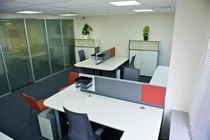 kantoor interieur