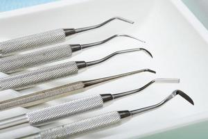 tandheelkundige apparatuur foto