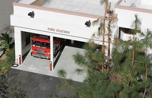 brandweer foto
