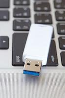 USB stick foto