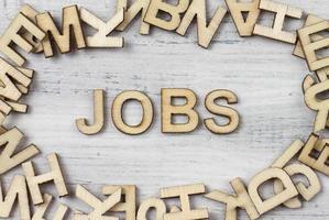 jobs foto