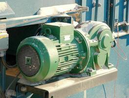 groene energie foto