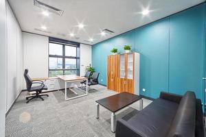 modern kantoorinterieur foto