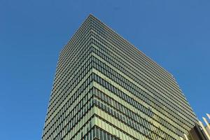 bedrijfsgebouw. foto