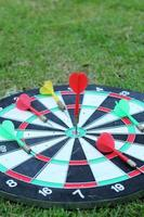 darts. foto
