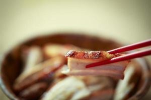 Chinees bak varkensvlees