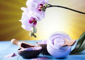 spa en wellness foto