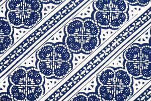 batik achtergrond foto