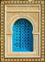 venster van tunesië foto