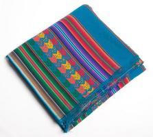 Mexicaanse deken foto