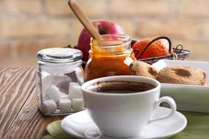 koffie en snacks