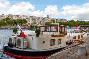 Parijs. foto