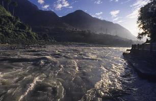 Ganges foto