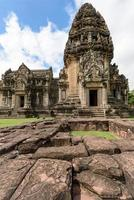oude historische park Aziatische tempels en cultuur foto
