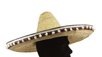sombrero hoed foto