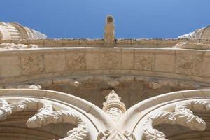 jeronimos klooster foto