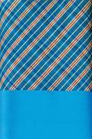 Thais zijdemotiefpatroon foto