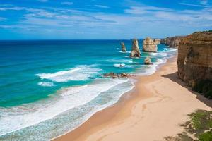 de twaalf apostelen, Victoria, Australië