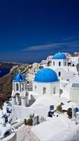 vakantie - Egeïsch eiland foto