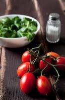 piccadilly tomatenradijs om te koken foto