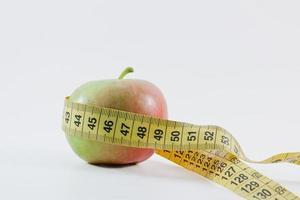 dieet appel foto