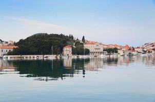 Dubrovnik Kroatië foto