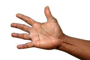 hand 03 foto
