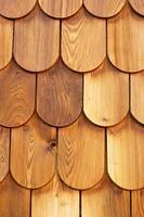 houten paneel foto