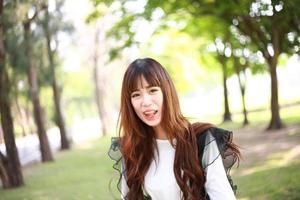 mooi Aziatisch meisje