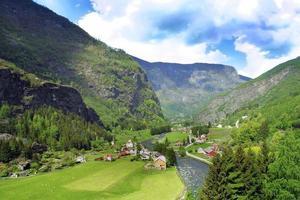 Noorwegen foto