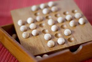houten hersenkraker foto