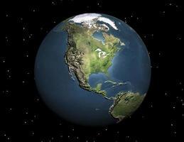 aarde foto