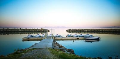 oude haven foto