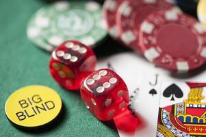 poker foto