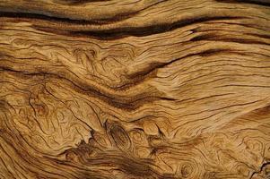 hout getextureerd